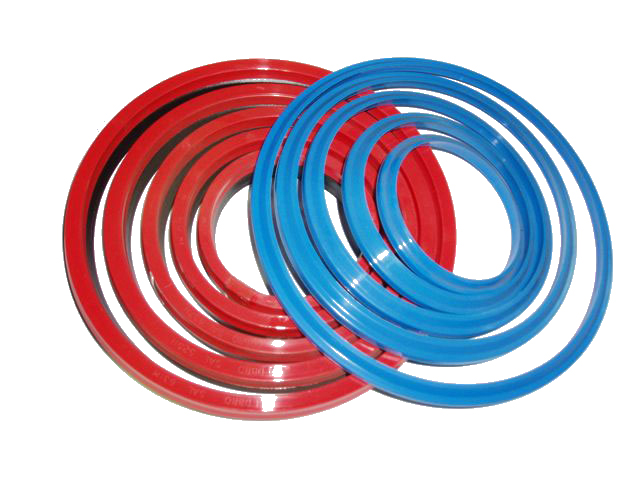 telescopic seals