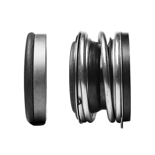 Mechanical seal types industry standard or custom design