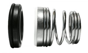 type 13 Conical O-ring mounted seal