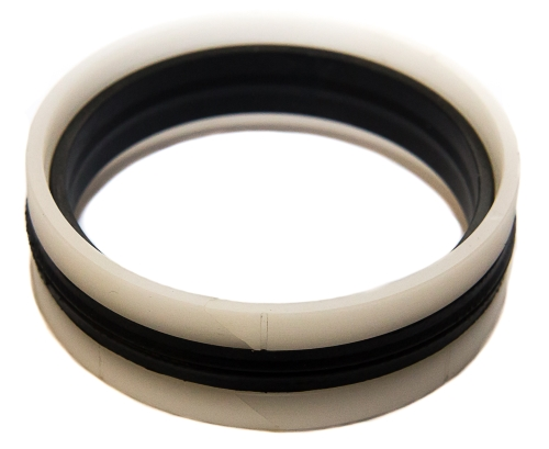 PCR piston seal