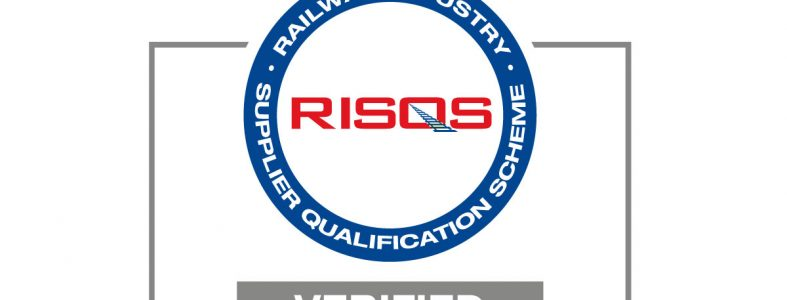 RISQS verified supplier